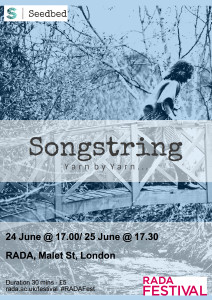 Poster for Songstring